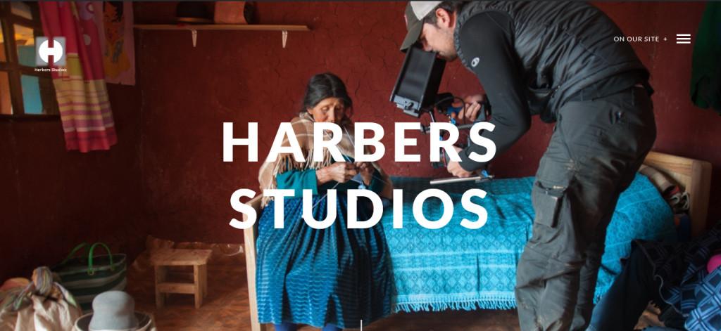 Harbers